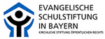 Logo Evang. Schulstiftung in Bayern